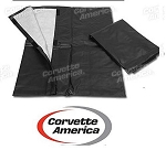 1968 - 1982 Corvette C3 T-Top Storage Bags (Pair) By Corvette America